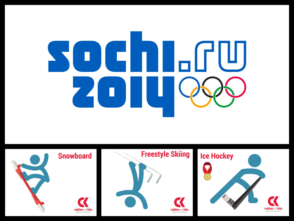 Sochi Olympic Games