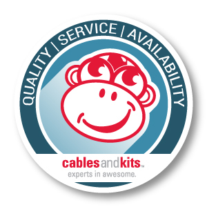 Why CablesAndKits?