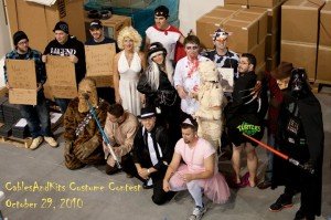 CnK Halloween 12
