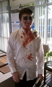 CnK Halloween 3