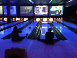 Sit down bowling 2