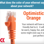 Ethernet - Orange - Optimistic