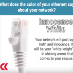 Ethernet - White - Innocence