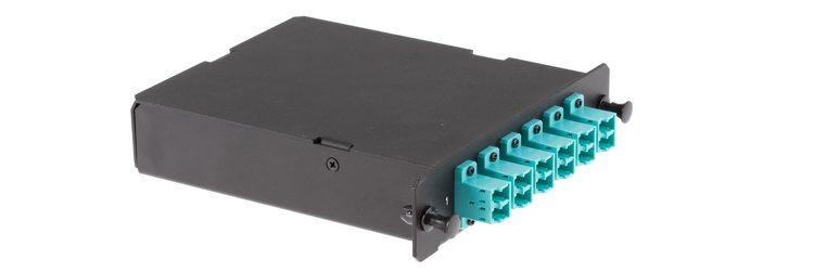 OM3 Fiber Cassettes