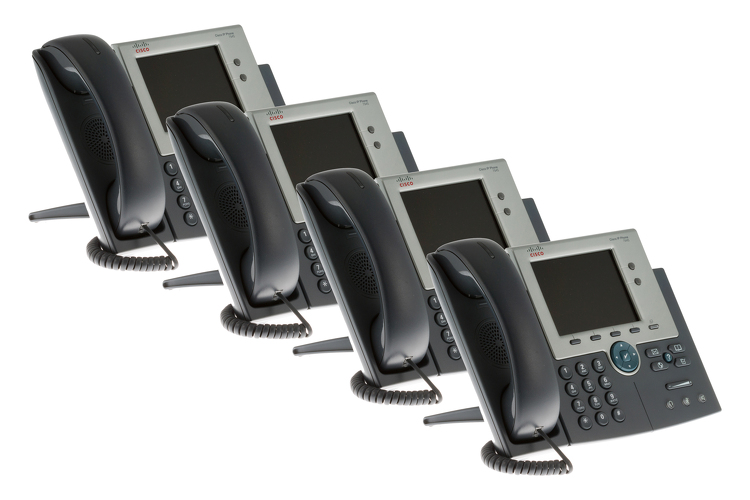 VOIP IT Phone Packs
